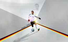 Mario Gotze Germany Wallpaper HD 1961