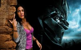 Megan Fox Transformers Wallpaper 613
