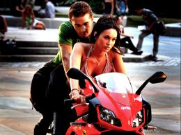 Megan Fox in Transformers 1168
