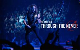 Halcombe Norilsk: Metallica: From nothing to Through the Never 1781