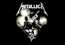 Metallica Logos HD Desktop Wallpapers Download Free Wallpapers in HD 844