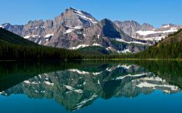 Mountain Lake Reflections Wallpapers | HD Wallpapers 469