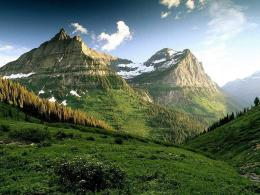 Animals Zoo Park: Mountain Wallpapers, Beautiful Mountain Wallpapers 1514