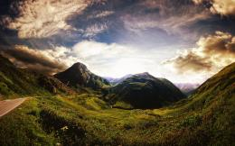 Old Mountains Wallpapers | HD Wallpapers 430