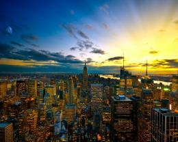 HD Wallpepars: New York City United States Wallpapers 918