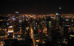 New York City Night Wallpaper, wallpaper, New York City Night 704