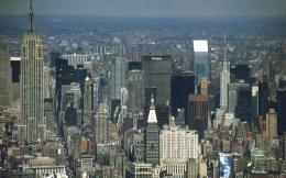 wallpapers: New York City Wallpapers 1678