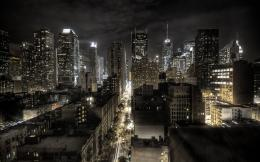 Buildings & City: New York City, picture nr35839 1603