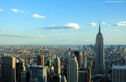 New York Skyline HD Wallpapers for the lovers of New York city 861