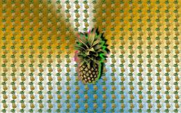 FoodPineapple Wallpaper 825