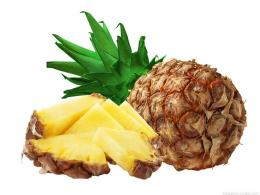 Pineapple Wallpapers 1281