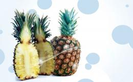 Pineapple wallpaper 262