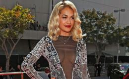 Rita Ora Wallpapers+15 942