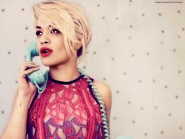 Rita Ora Wallpaper ღRita Ora Wallpaper30402276Fanpop 1508