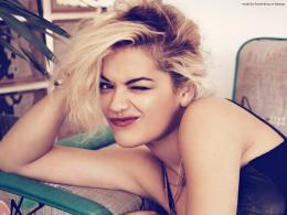Rita Ora Wallpaper ღRita Ora Wallpaper30402295Fanpop 262