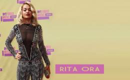 Rita Ora Wallpapers+15 427