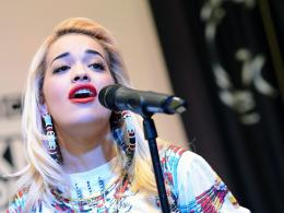 Rita Ora Pictures, Images And PhotosRita Ora Singing Wallpapers 124