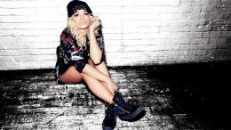Rita Ora 2013 Rita Ora HD Wallpaper jpg 1579