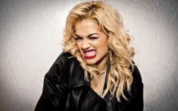 Rita Ora fierceRita Ora Wallpaper37070434Fanpop 1457