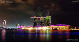 wallpaper Singapore, singapore, night city free desktop wallpaper 159
