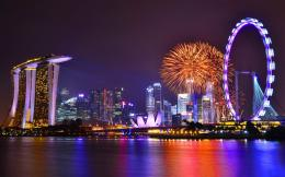 Singapore Desktop Wallpapers 1321
