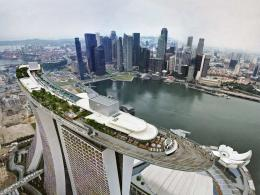 Singapore City HD Wallpapers   Live HD Wallpaper HQ Pictures, Images 1508