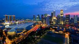 Singapore Wallpapers | Best Wallpapers 1693