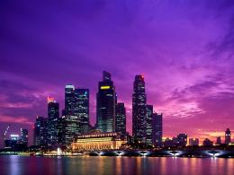 SingaporeArchitectural Wonders Photography Desktop Wallpapers 205