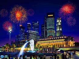 Singapore Wallpapers 1153