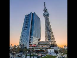 Sky tree Tokyo city travels | city wallpaper 1889