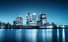 City Night Skyline Wallpapers Pictures Photos Images 547
