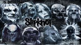 Slipknot HD Wallpaper | Slipknot Images | Cool Wallpapers 1990