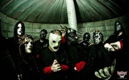 Slipknot HD Wallpapers [Full] 1779