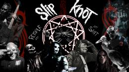 Slipknot WallpapersIdenti 936