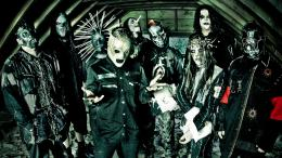 Desktop Exchange wallpaper » Music pictures » Slipknot wallpapers 1753