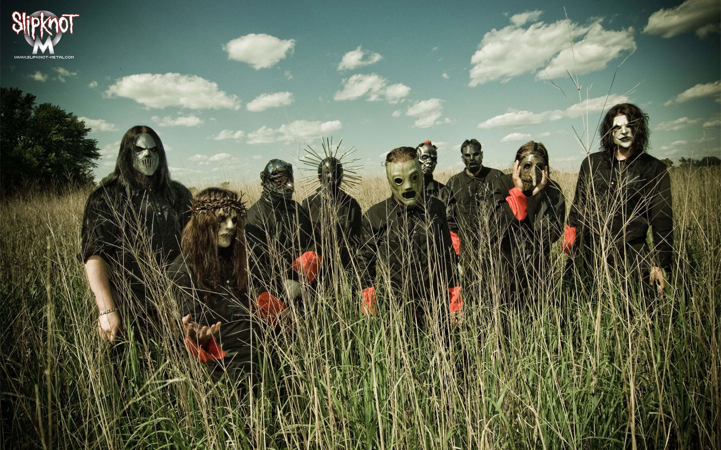 Slipknot Wallpapers 419