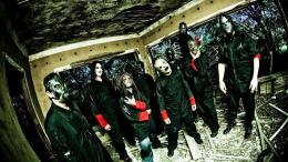 Desktop Exchange wallpaper » Music pictures » Slipknot wallpapers 637