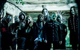 Slipknot HD Wallpaper | Slipknot Pictures | Cool Wallpapers 242