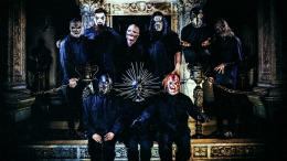 Wallpaper: Slipknot Band HD WallpaperUpload at October 22, 2014 by 1640