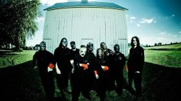 Slipknot HD Wallpaper | Slipknot Pictures | Cool Wallpapers 1743