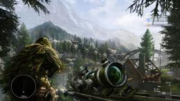Sniper: Ghost Warrior 2 video game wallpapers • Wallpaper 247 of 248 1512
