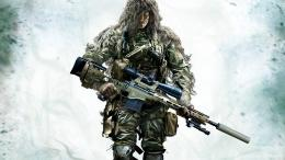Sniper Ghost Warrior 2 Game large resolution desktop photo 201