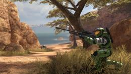 halo game sniper rifle HD WallpaperGame#45001 292