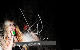Taylor Momsen WallpaperDownload and use this free wallpaper at your 1084