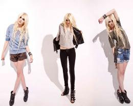 1280x1024 Taylor Momsen 8 desktop PC and Mac wallpaper 816
