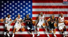 Usa Kevin Durant HD Image WallpaperSports NBA Basketball Team Usa 1612