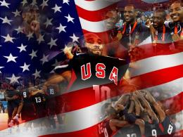 Okc Team Usa Basketball Wallpaper 1526