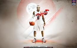 Team USA | Portfolio Types | Posterizes | NBA Wallpapers & Basketball 1253
