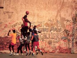 street basketball wallpapers Images, Graphics, Comments and Pictures 643