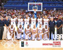USA Basketball Olympic Team 2008 Wallpaper WallpaperSuggest com 108